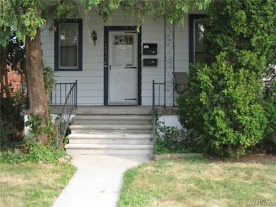 18077 Homer St, Roseville, MI 48066 - MLS#: 21492689