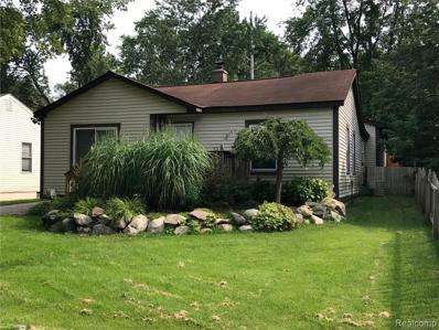 5597 Elizabeth Lake Rd, Waterford, MI 48327 - MLS#: 21492726