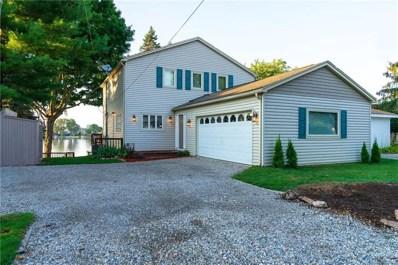 10190 Elizabeth Lake Rd, White Lake, MI 48386 - MLS#: 21492997