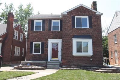 4433 Bishop St, Detroit, MI 48224 - MLS#: 21493067