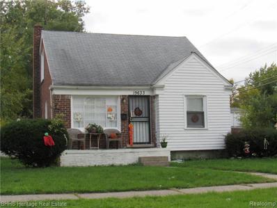 19633 Barlow St, Detroit, MI 48205 - MLS#: 21493184