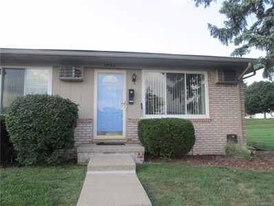 25142 Franklin Terrace UNIT Unit#8->, South Lyon, MI 48178 - MLS#: 21493329