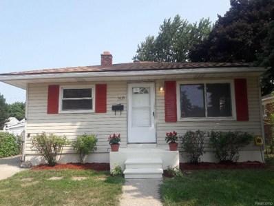 7035 Packard Ave, Warren, MI 48091 - MLS#: 21493629
