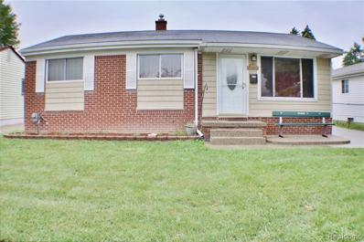 22609 Avon St, Saint Clair Shores, MI 48082 - MLS#: 21493716