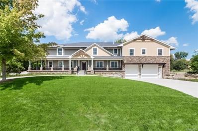 354 Olivewood Crt, Rochester, MI 48306 - MLS#: 21493718