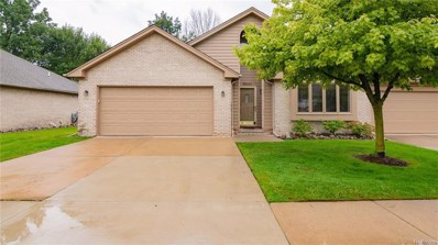 33124 Whispering Ln, Chesterfield, MI 48047 - MLS#: 21493734