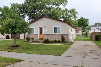 19125 Eastland St, Roseville, MI 48066 - MLS#: 21493770