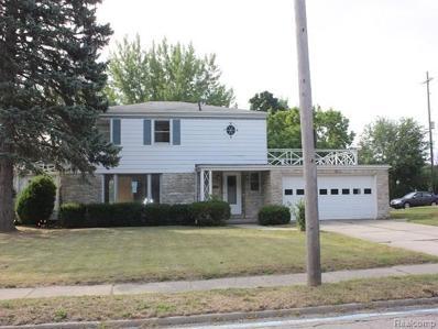 2201 Miller Rd, Flint, MI 48503 - MLS#: 21493810