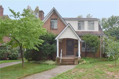 2303 Ferncliff Ave, Royal Oak, MI 48073 - MLS#: 21493849