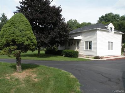 55667 Pontiac Trail Court, New Hudson, MI 48165 - MLS#: 21494027