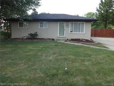 14711 E 13 Mile Rd, Warren, MI 48088 - MLS#: 21494290