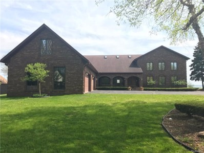 49090 Point Lakeview St, Chesterfield, MI 48047 - MLS#: 21494354