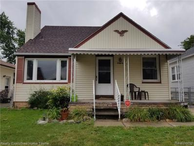 6066 Peck Ave, Warren, MI 48092 - MLS#: 21494843