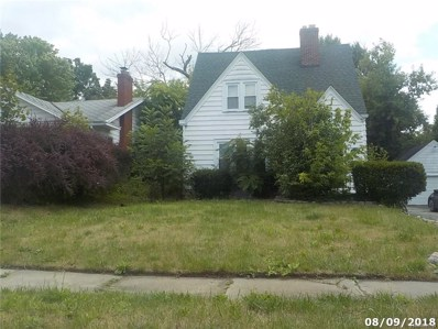 1321 Ida St, Flint, MI 48503 - MLS#: 21495114