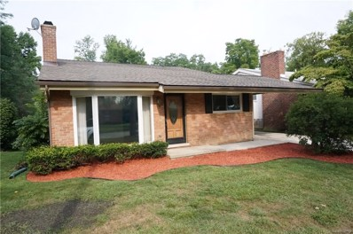 23067 Lake Way, Farmington, MI 48336 - MLS#: 21495178