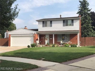 35340 Monza Crt, Sterling Heights, MI 48312 - MLS#: 21495454