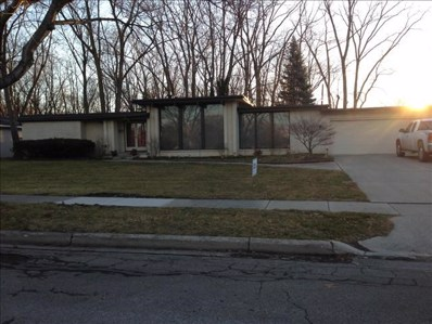 1402 Michigan, Monroe, MI 48162 - MLS#: 21495495