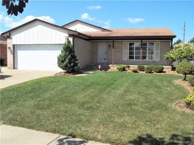3057 Albany Dr, Sterling Heights, MI 48310 - MLS#: 21495720