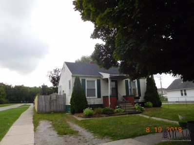 1278 Michigan Ave, Monroe, MI 48162 - MLS#: 21496068
