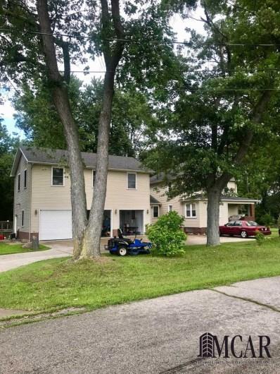 2714 N Otter Creek Rd, Monroe, MI 48161 - MLS#: 21496241