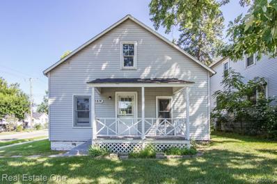 1074 Lakeview, Waterford, MI 48328 - MLS#: 21496414