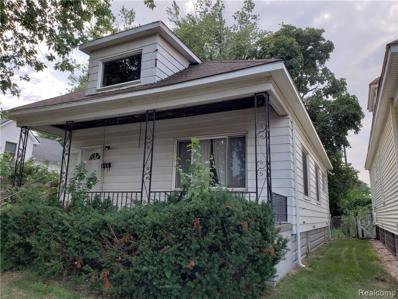 906 6TH St, Wyandotte, MI 48192 - MLS#: 21496566