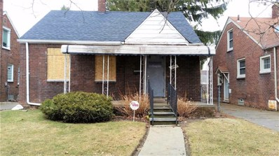 11435 Lakepointe St, Detroit, MI 48224 - MLS#: 21496654