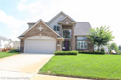 1691 Trace Hollow Dr, Commerce, MI 48382 - MLS#: 21496745