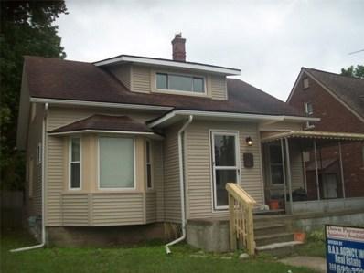 387 Elizabeth Lake Rd, Pontiac, MI 48341 - MLS#: 21497035