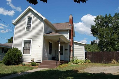 122 W Monroe, Jackson, MI 49202 - MLS#: 21497045