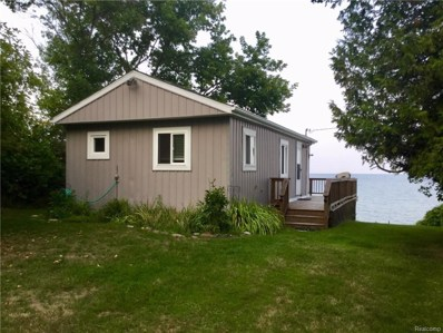 7900 Lake St S, Forestville, MI 48434 - MLS#: 21497055