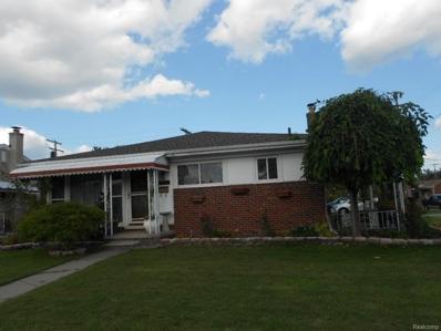 6904 N Charlesworth St, Dearborn Heights, MI 48127 - MLS#: 21497098