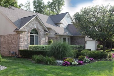 20368 Country Side Dr, Macomb, MI 48044 - MLS#: 21497112