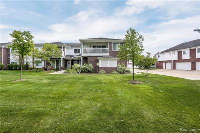 14398 Moravian Manor Cir, Sterling Heights, MI 48312 - MLS#: 21497349