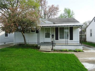 512 E Hudson Ave, Madison Heights, MI 48071 - MLS#: 21497769