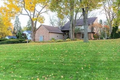264 Woodedge Dr, Bloomfield Hills, MI 48304 - MLS#: 21497771