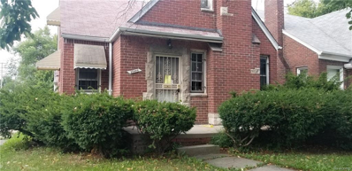 15401 Eastwood St, Detroit, MI 48205 - MLS#: 21497784