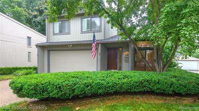 1000 Forest Ave, Birmingham, MI 48009 - MLS#: 21497809