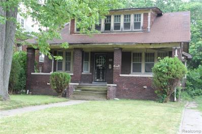 3466 Burns St, Detroit, MI 48214 - MLS#: 21497817