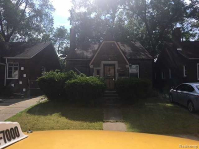 16895 Lilac St, Detroit, MI 48221 - MLS#: 21497818