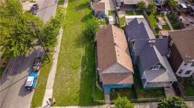 1612 Dragoon St, Detroit, MI 48209 - MLS#: 21497887