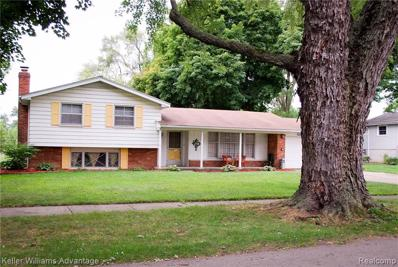 34053 Coventry Dr, Livonia, MI 48154 - MLS#: 21498215