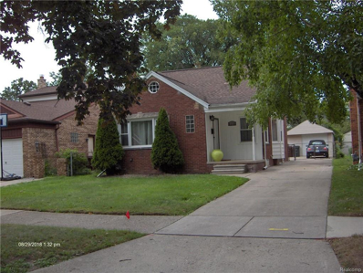 2174 Anita Ave, Grosse Pointe Woods, MI 48236 - MLS#: 21498267