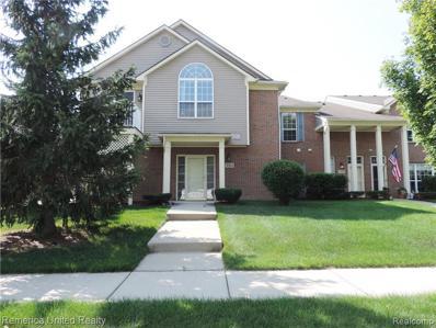 461 Cedar St UNIT Unit#24, Wyandotte, MI 48192 - MLS#: 21498323