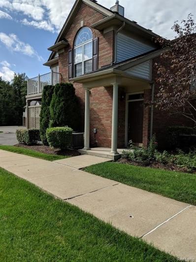 3376 Tremonte Cir N, Rochester, MI 48306 - MLS#: 21498397