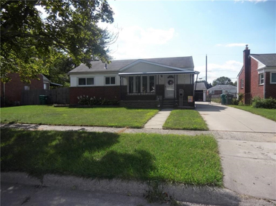 141 Helen St, Garden City, MI 48135 - MLS#: 21498521
