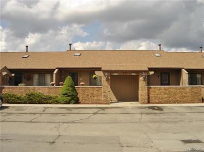25123 Jefferson Crt UNIT Unit#3->, South Lyon, MI 48178 - MLS#: 21498549