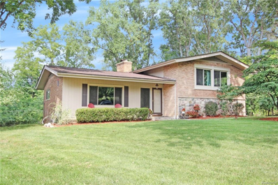 25879 Dumas Crt, Farmington Hills, MI 48335 - MLS#: 21498629