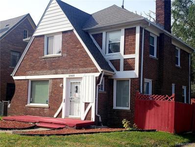 17417 Woodingham Dr, Detroit, MI 48221 - MLS#: 21498698