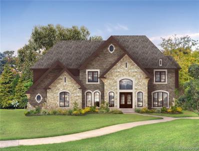 70 N Berkshire Rd, Bloomfield Hills, MI 48302 - MLS#: 21498846
